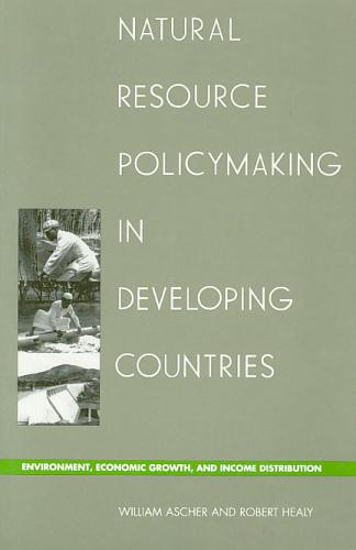 Natural Resource Conservation World Bank